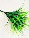 1 Gren Plast Plantor Bordsblomma Konstgjorda blommor 27CM