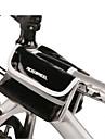 ROSWHEEL® Sac de Velo 4LLSac de cadre de velo Etanche / Resistant aux Chocs / Vestimentaire Sac de CyclismeNylon / Materiaux Etanches /