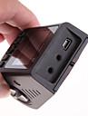 a118c 1,5 pouces h.264 1080p Novatek 96650 condensateur securitaire voiture dvr dash cam - noir