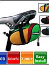 Pyörän satulalaukku / Cycle Laukut Nopea kuivuminen / Kestävä Pyöräily Polyesteri Vaalean vihreä Xiesheng