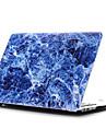 coquille plate couleur dessin ~ 39 de style pour macbook air 11 \'\' / 13 \'\'