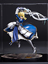 Fate/stay night Annat PVC Anime Actionfigurer Modell Leksaker doll Toy