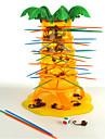 hoppa över apa hjärnan intelligens förälder-barn interaktion bidrags förskola leksaker