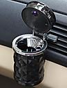 accessoires de voiture portable a conduit la voiture Cendrier de haute qualite porte-cylindre universel bureau a domicile de voiture