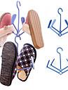 fällbara aktivitetstyp torkning av skor luft skoställ slumpmässig färg