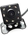 Camera de recul-720 x 576-480 Lignes TV-170°-1/3 pouce CMOS couleur