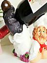 Nourriture et Boisson Polyresine Moderne/Contemporain Traditionnel Rustique Antique Tous les jours Retro Bureau / Affaires,Boissons