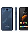 """OUKITEL C3 5.0 """" Android 6.0 Telephone Portable (Double SIM Quad Core 8 MP 1GB + 8 GB Noir Dore Blanc Noir & Bleu Bleu fonce)"""