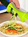 Frukt- och grönsaksskärare Rostfritt stål,