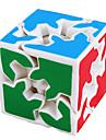 Slät Hastighet Cube 2*2*2 / Alien Hastighet Magiska kuber Ivory ABS