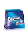 vapen 3d vit luxe whitestrips professionella effekter - tandblekning kit 28strips