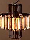 Lumini pandantiv ,  Vintage Galvanizat Caracteristică for designeri Metal Sufragerie Dormitor Bucătărie Cameră de studiu/Birou Coridor