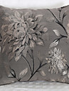 1 pcs Polyester Housse de coussin,Texture Traditionnel