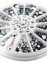abstrait acrylique ebay 2/3/4 / 5mm 6cm ongles bijoux