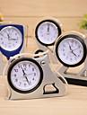 multi-stil retro väckarklockor modell hantverk gåva kreativa födelsedags färg slumpmässigt