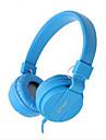 musik hörlurar stereo omgiven över örat mobiltelefon headset pannband