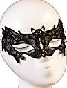 mode masque dentelle de partie de modèle chiropter