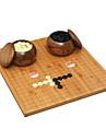 Royal St 2 cm Nanzhu dubbelsidig med dubbla användningsområden kinesisk schack gå schackbräde + b typ dubbel nya moln son / gemensamma