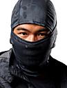 Unisexe Masque de protection contre la pollutionCamping / Randonnee Chasse Peche Escalade Equitation Cyclisme/Velo Ski de fond Hors piste