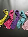 sechage rapide serviette  de sueur du sport sentiment serviette froide en plein air yoga badminton 1pc