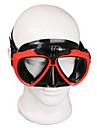 Accessoires pour GoPro, Natation Masques de Plongee Fixation Etanches Ajustable, Pour-Camera d\'action, Gopro Hero 5/4/3/3+/2/1 Sports DV