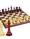 Royal St. schack schack bitar + 808 stora tredimensionella ren träskiva