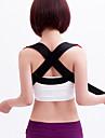 Hel kropp / Back Stöder Manual Shiatsu Lindra ryggsmärtor / Hållningskorrigerare Justerbr dynamik Tyg / Akrylfiber / Bomull