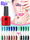 1 PCS ANA 192 Colors Gelpolish Nail Art Soak Off UV Nail Gel Polish 10ml 49-72