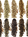 Black / Brown / Blonde / Natural Black / Dark Brown / Medium Brown / Light Brown / Honey Blonde / Bleach Blonde / Strawberry/Bleach