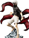 Anime Action Figures Inspired by Tokyo Ghoul Ken Kaneki PVC 23 CM Model Toys Doll Toy