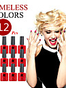 (Choose 12) ANA Nail UV 10ml 200 Fashion Color Long-lasting LED Gel Polish Top Fashion