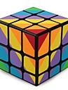 Rubik\'s Cube YongJun Cube de Vitesse  3*3*3 Vitesse Niveau professionnel Cubes magiques ABS