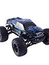 Buggy PX 4WD 1:12 Moteur Sans Balais Voitures RC  42 2.4G Rouge Bleu PretVoiture telecommandee Telecommande/Transmetteur Chargeur de