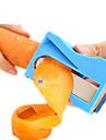 concombre courgette eplucheur abs nouvel outil gadgets de cuisine de cuisine (couleurs aleatoires)