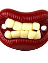 Spoof interesant de mamelon dinți furios