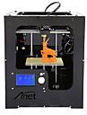 anet a3 hög precision hög kvalitet FDM skrivbords 3D-skrivare