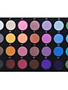 28 färger ögonskugga naken comestic långvarig skönhet smink