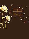 Botanique / Mots& Citations / Nature morte / Mode / Floral / Loisir Stickers muraux Stickers avionStickers muraux decoratifs / Stickers