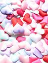 Satin Decoratiuni nunta-100Piesă/Set Primăvară Vară Toamnă Iarnă NepersonalizatVândut pe culori asortate în set, culori alese întâmplător