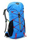 35 L Randonnee pack / Organisateur Voyage / sac a dos Camping & Randonnee Exterieur Etanche / Sechage rapide / Vestimentaire / Respirable
