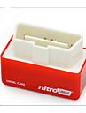 nitroobd2 boite optimisation dynamique OBD pour ameliorer la puissance du moteur diesel plug and play