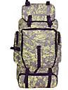 90 L Voyage Duffel Organisateur Voyage Sac a Dos de Randonnee Randonnee pack Camping & Randonnee Escalade VoyageEtanche Vestimentaire
