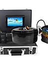 """trouveur de poissons camera sous-marine 100m camera sous-marine poissons de peche finder 7 """"TFT LCD fonction ecran couleur DVR"""