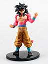 dragon ball jouets Super Saiyan modele figurines anime jouet