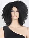 Noir perruque Perruques pour femmes Noir Perruques de Costume Perruques de Cosplay