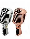 Cu fir-Micronfon Portabil-Microfon de KaraokeWith6.3mm