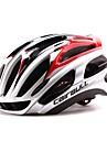 Casque Velo(Blanc / Vert / Rouge / Noir / Bleu,PC / EPS)-deUnisexe-Cyclisme / Cyclisme en Montagne Sports 24 Aeration L : 59-63cm