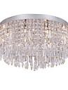 MAVERICK - Lustre Cristal - 12 slots a ampoule