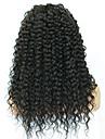 evawigs cheveux humains 10a glueless avant de dentelle remy perruques brazilian cheveux vierges lache vague boucles perruques de cheveux
