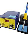 Expediere gratuită anti-static stație de lipit importate actualizare Tektronix 938 Termostat digital reglabil electric de fier